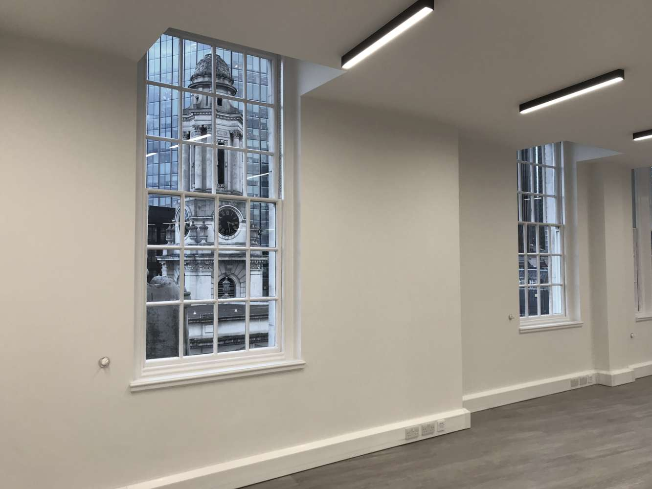 Office London, EC3V 3ND - 28-30 Cornhill - 5912