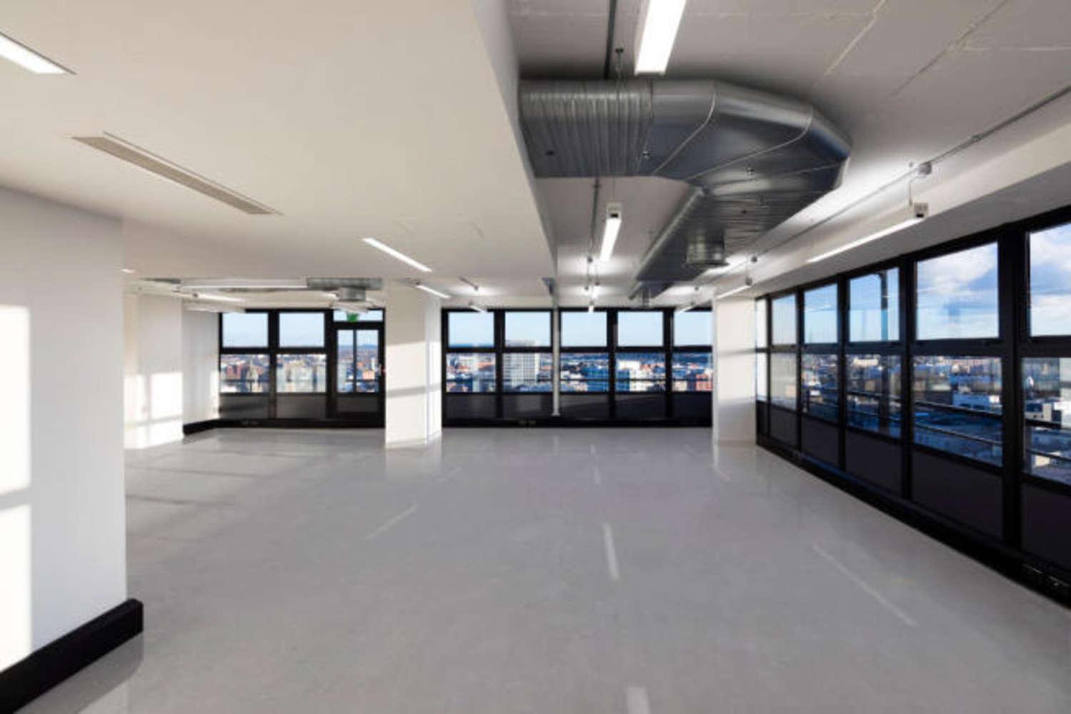 Office Bristol, BS1 4XE - Colston Tower - 89180