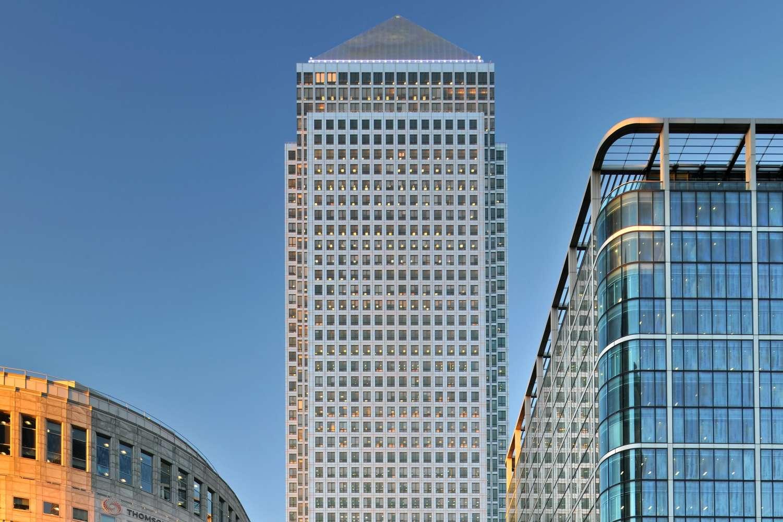 Office London, E14 5AX - 1 Canada Square - 9383