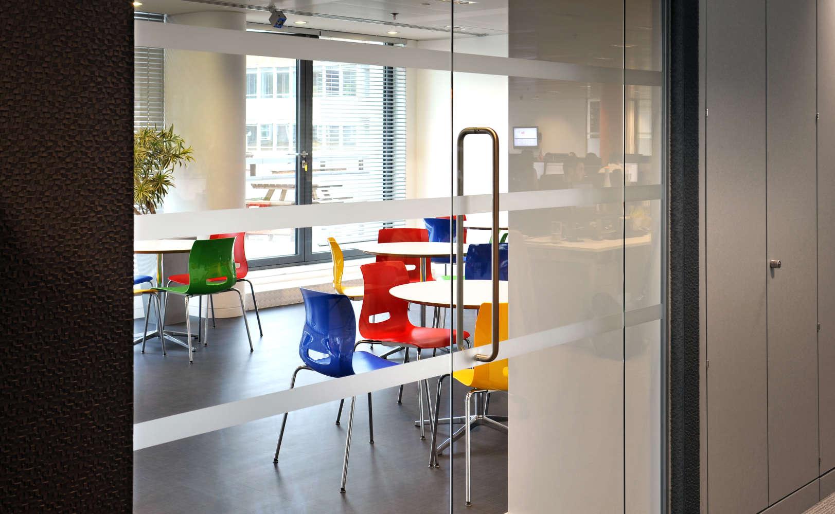 Office London, EC1A 4HY - 140 Aldersgate Street - 5778