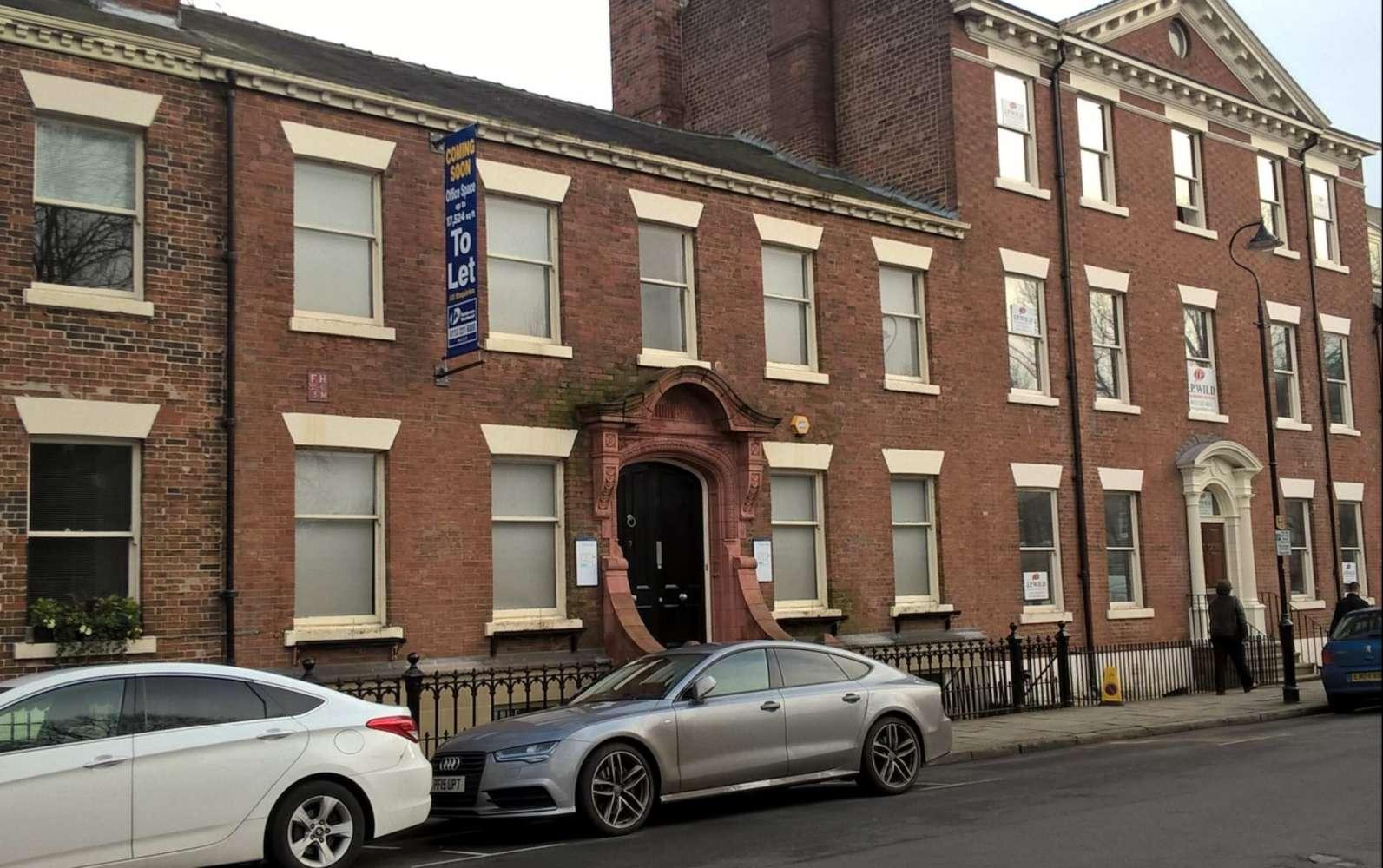 Offices Leeds, LS1 2LW - 7 Park Square East - 16615
