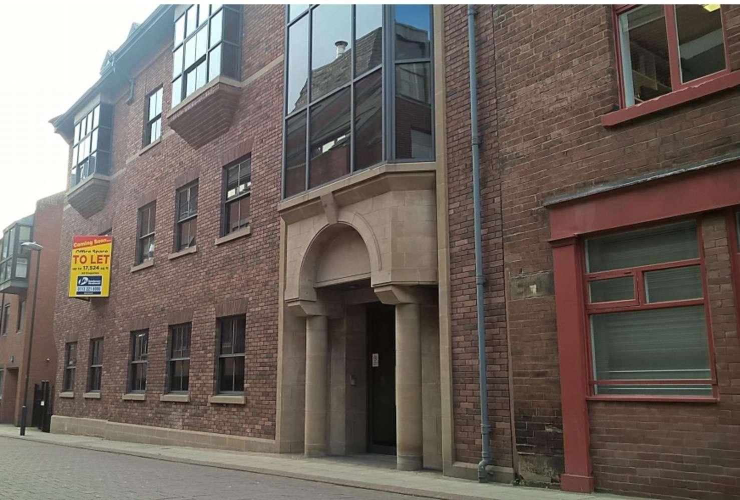 Offices Leeds, LS1 2LW - 7 Park Square East - 16617