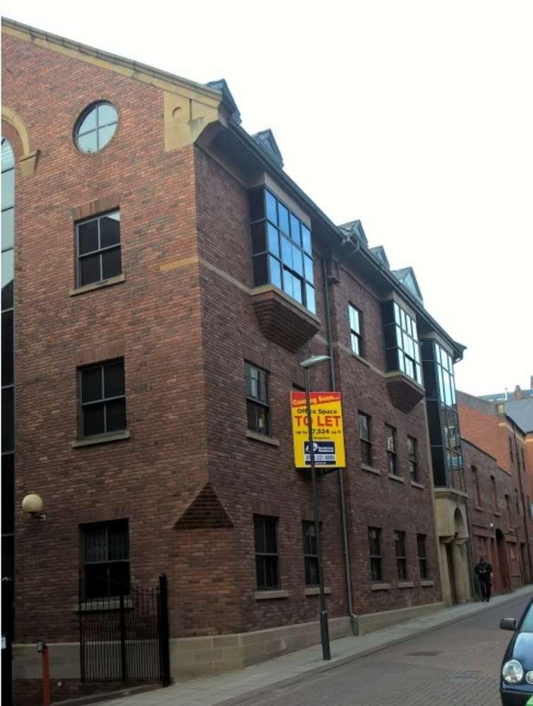 Offices Leeds, LS1 2LW - 7 Park Square East - 2