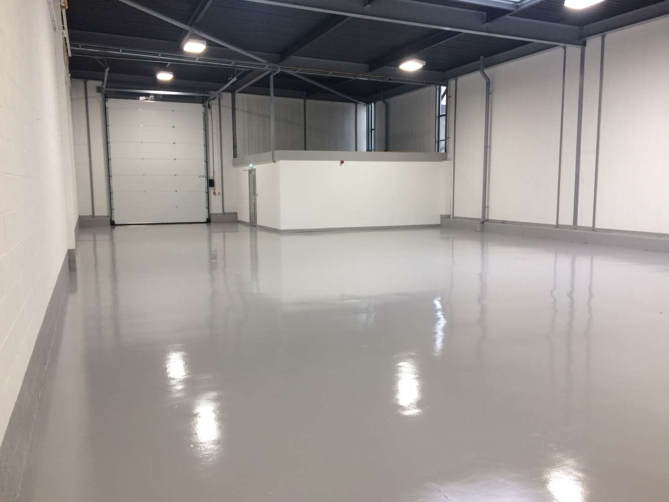 Industrial and logistics Warrington, WA2 8RF - Winwick Quay Business Park - 5