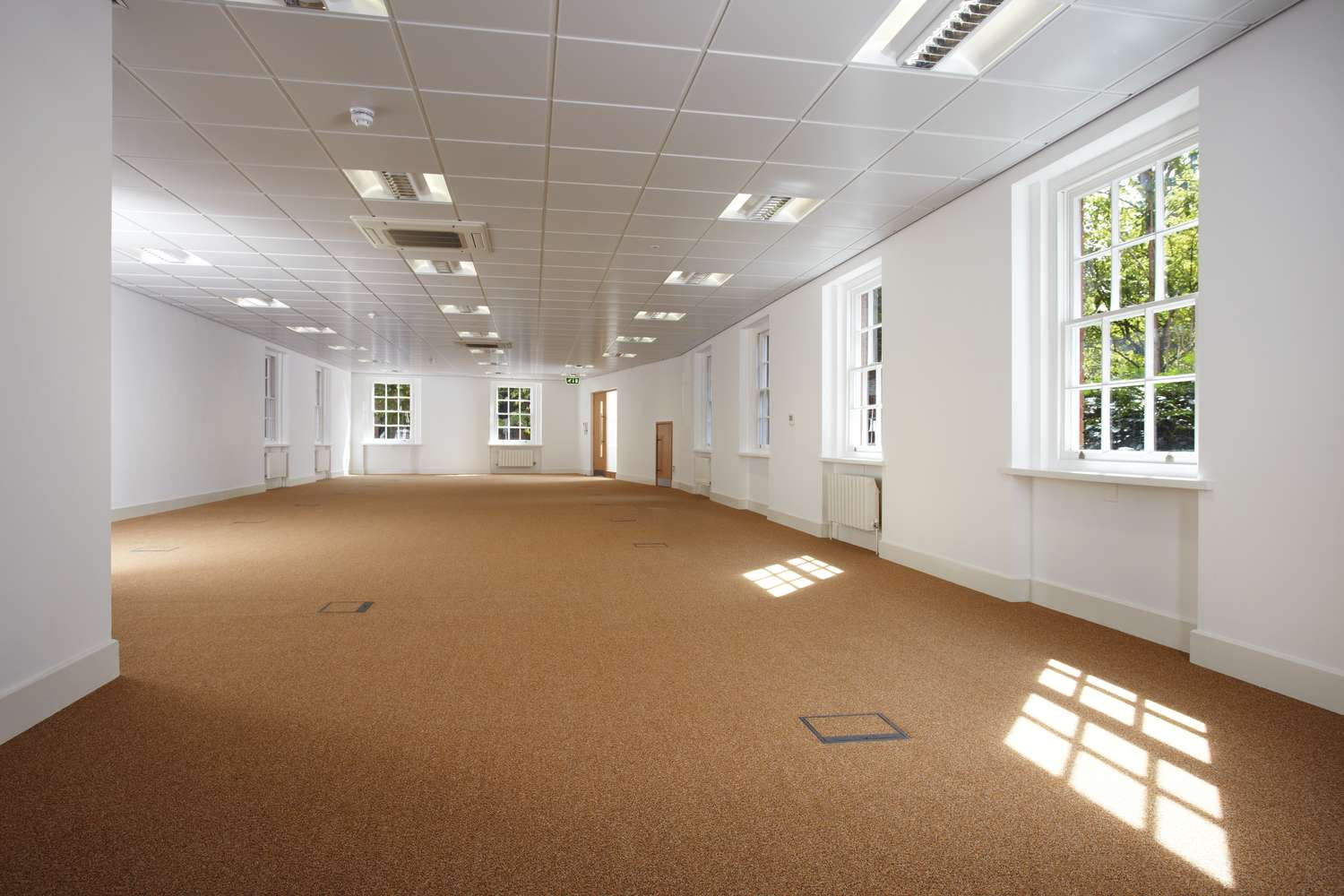 Offices Solihull, B91 3DA - 1 The Courtyard - 27