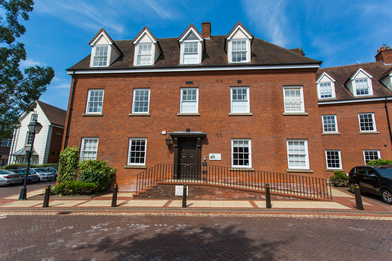 Offices Solihull, B91 3DA - 1 The Courtyard - 01072018025