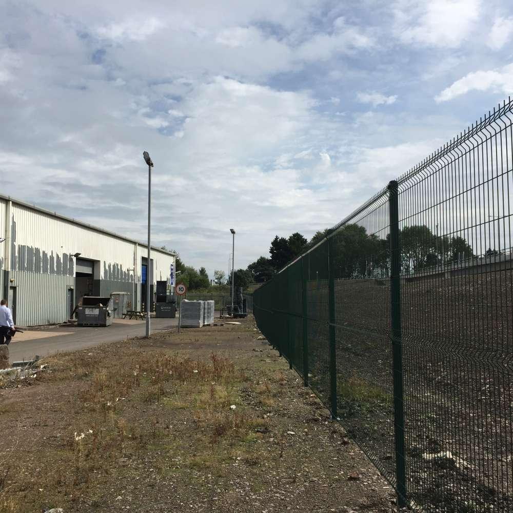 Industrial Cardiff, CF24 5EN - Unit 6, Trident Industrial Park - 1813