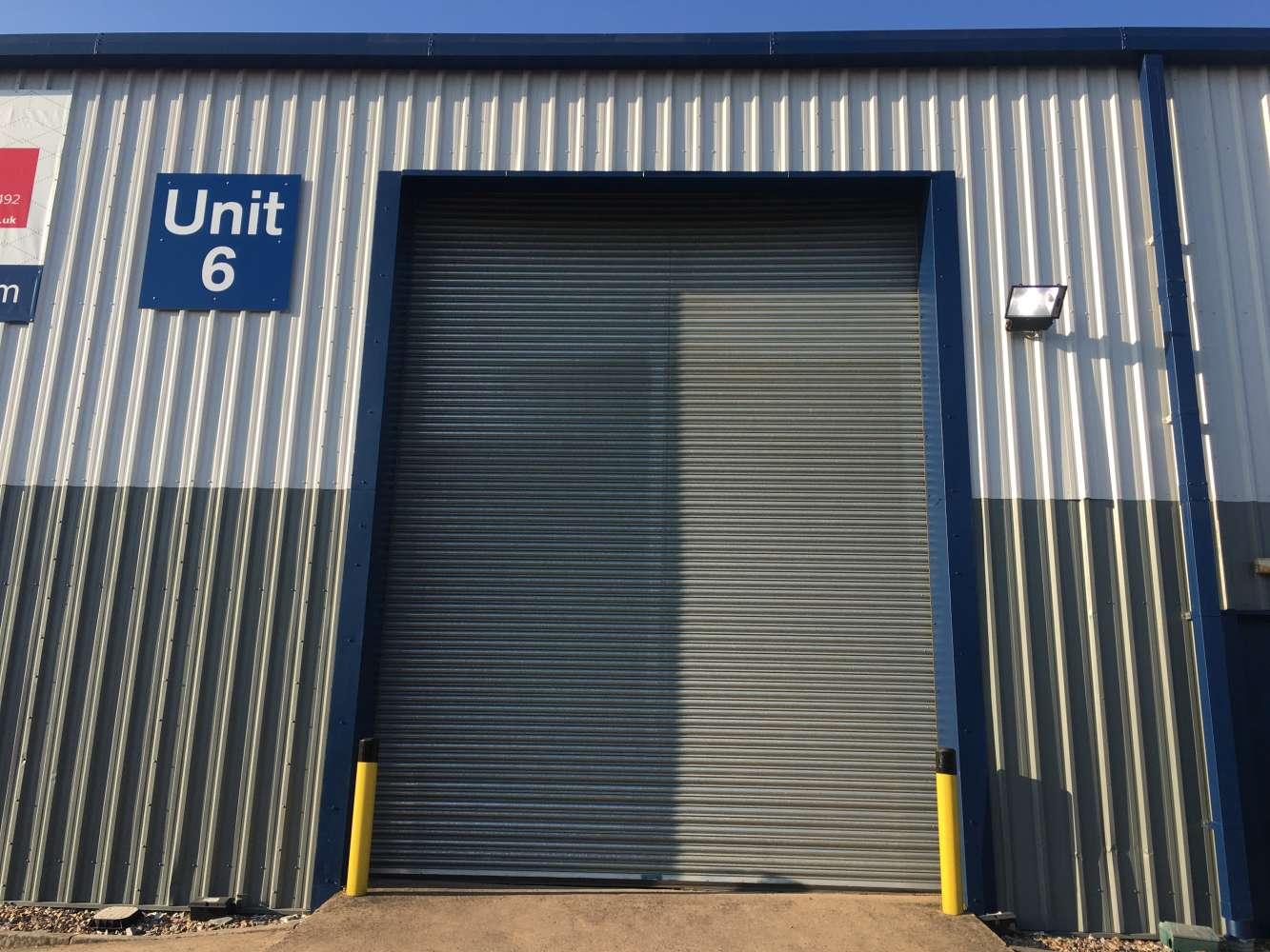 Industrial Cardiff, CF24 5EN - Unit 6, Trident Industrial Park - 3022