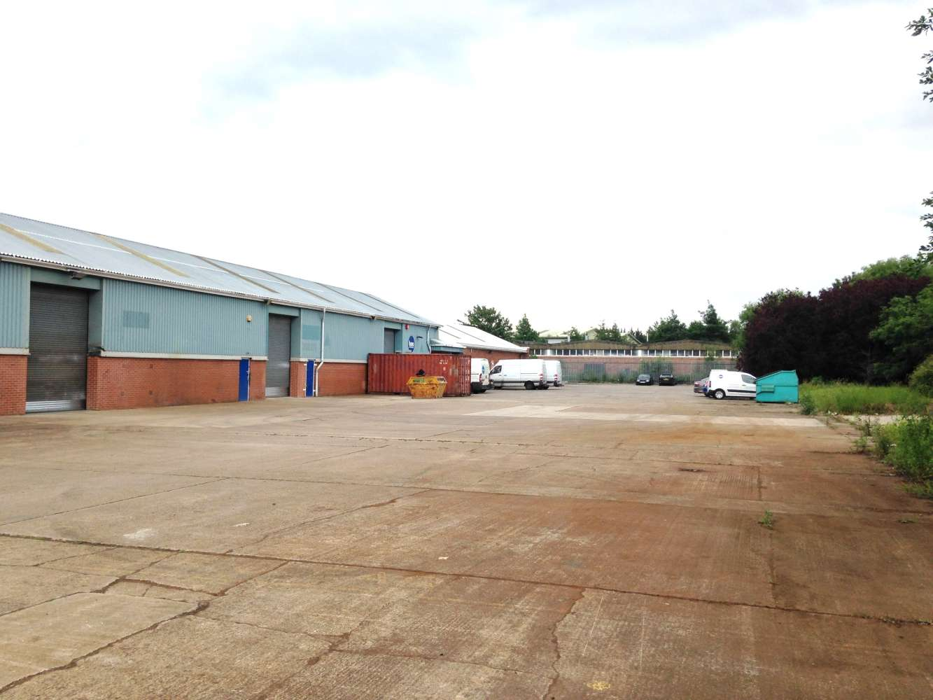 Industrial and logistics Leeds, LS11 5SZ - Unit A3, Astra Park - 5