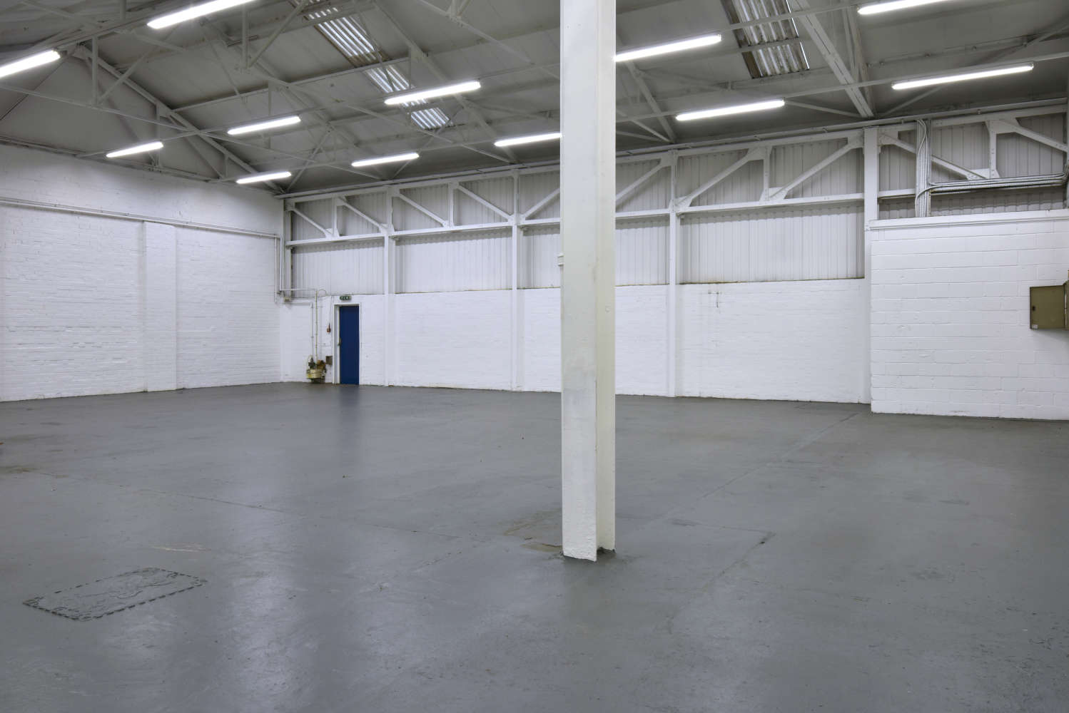Industrial and logistics Leeds, LS11 5SZ - Unit A3, Astra Park - 013