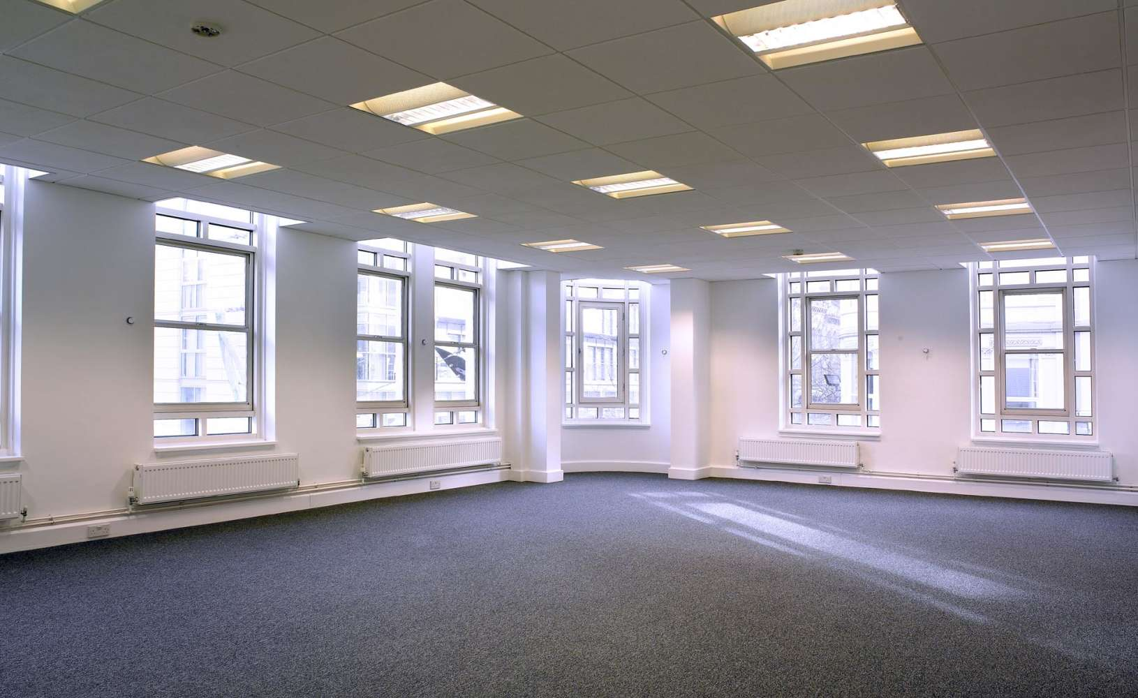 Office Birmingham, B2 4EU -  White House - 9