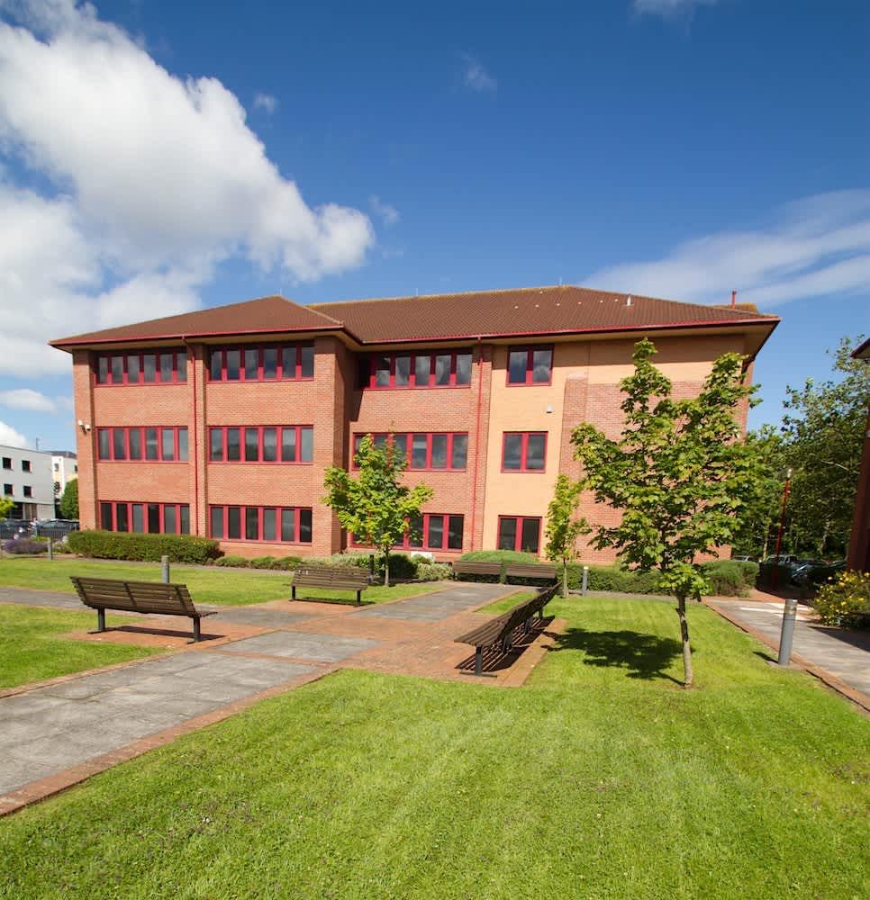 Office Bristol, BS5 6XD - Second Floor - Eden House - 6779