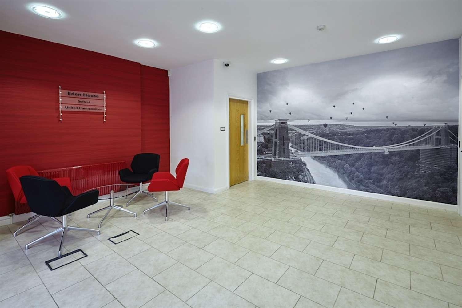 Office Bristol, BS5 6XD - Second Floor - Eden House - 9294