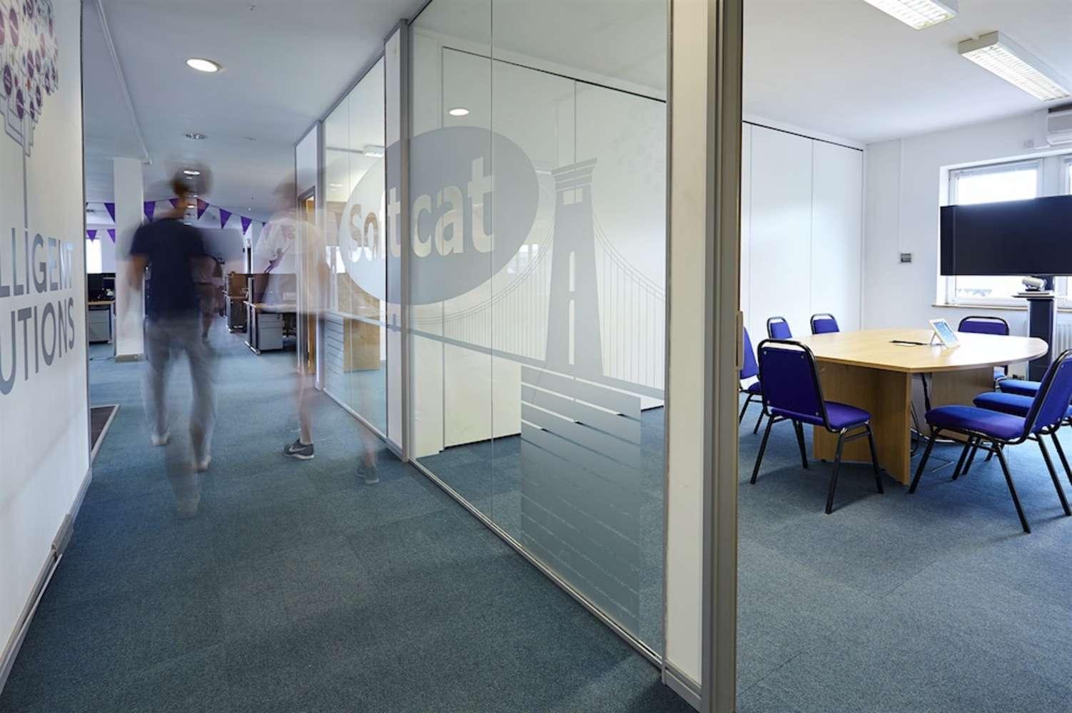 Office Bristol, BS5 6XD - Second Floor - Eden House - 9273