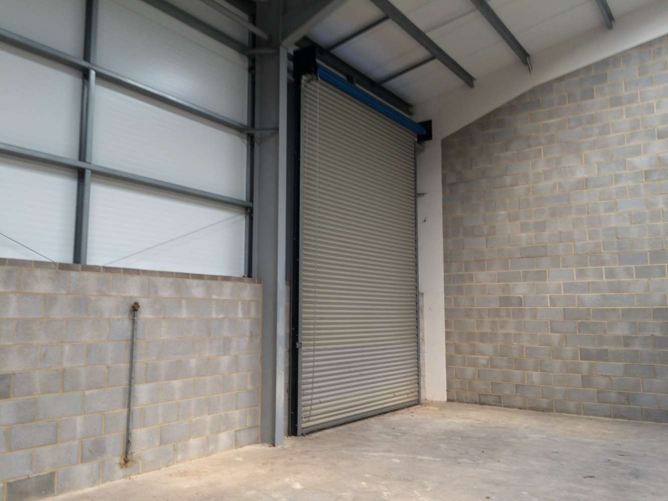 Industrial Cardiff, CF3 2PX - Unit H4, The Levels Business Park - 1030