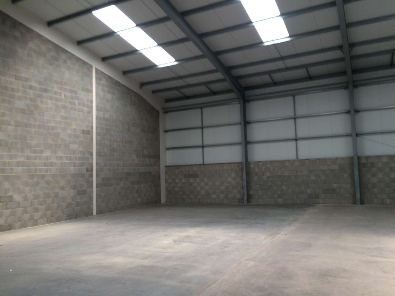 Industrial Cardiff, CF3 2PX - Unit H4, The Levels Business Park - 1034