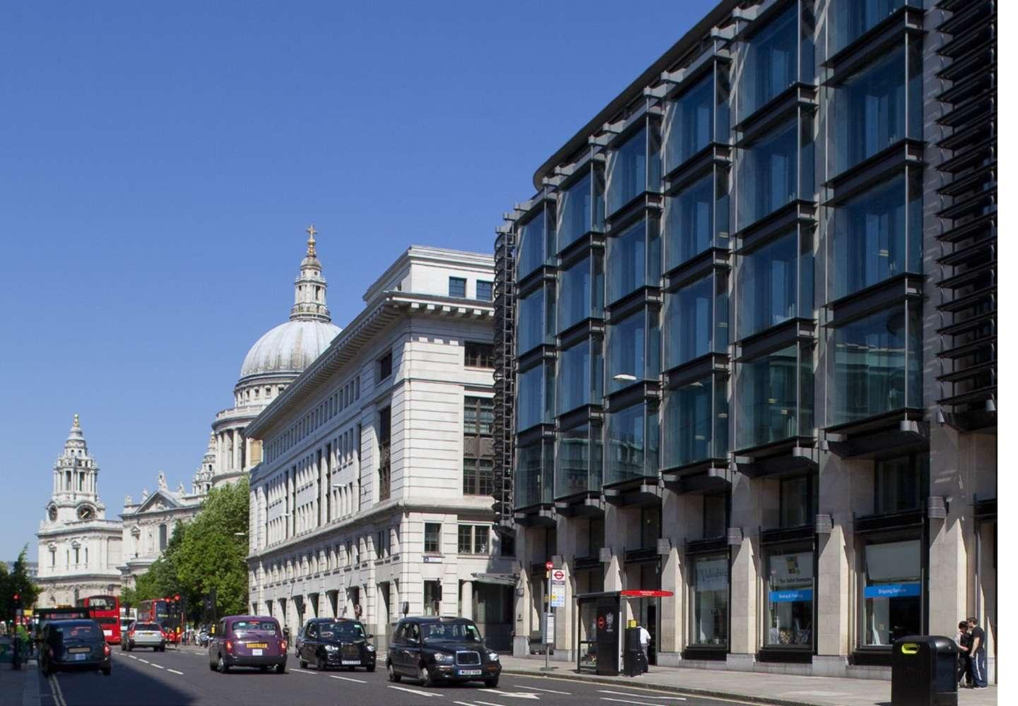 Offices London, EC4M 5SB - 33 Cannon Street - 2