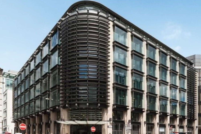 Offices London, EC4M 5SB - 33 Cannon Street - 33