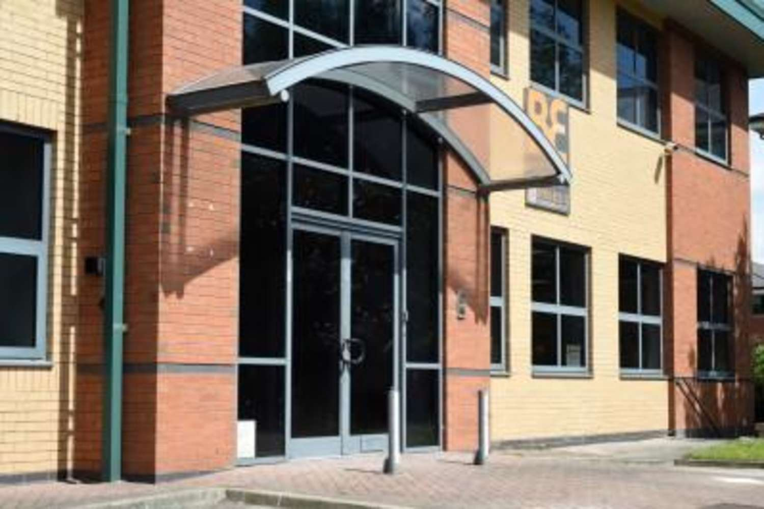 Offices Runcorn, WA7 3FT - 1 Priory Court - 1