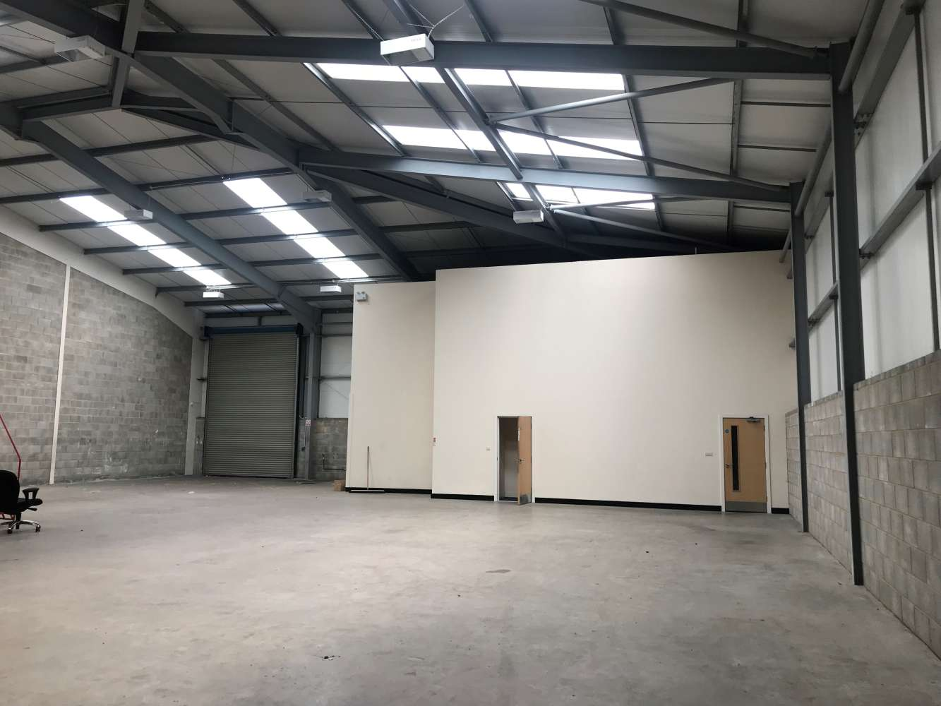Industrial and logistics Cardiff, CF3 2PX - Unit M1, The Levels Business Park - 7