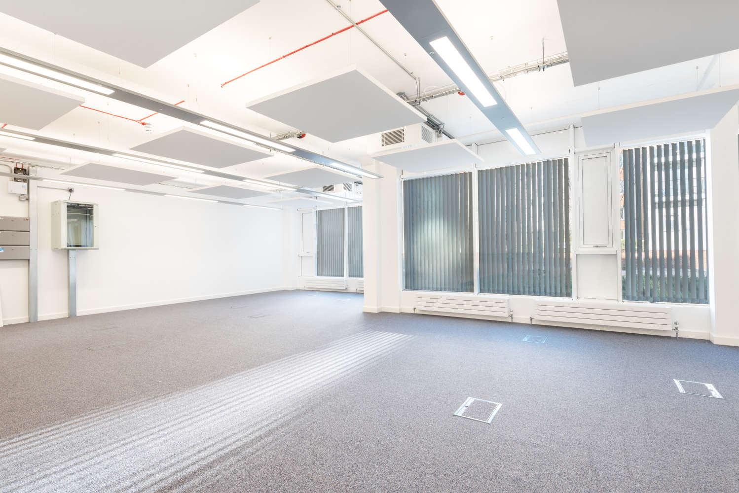 Office Plymouth, PL1 4RW - Endeavour House, Oceansgate - 1034