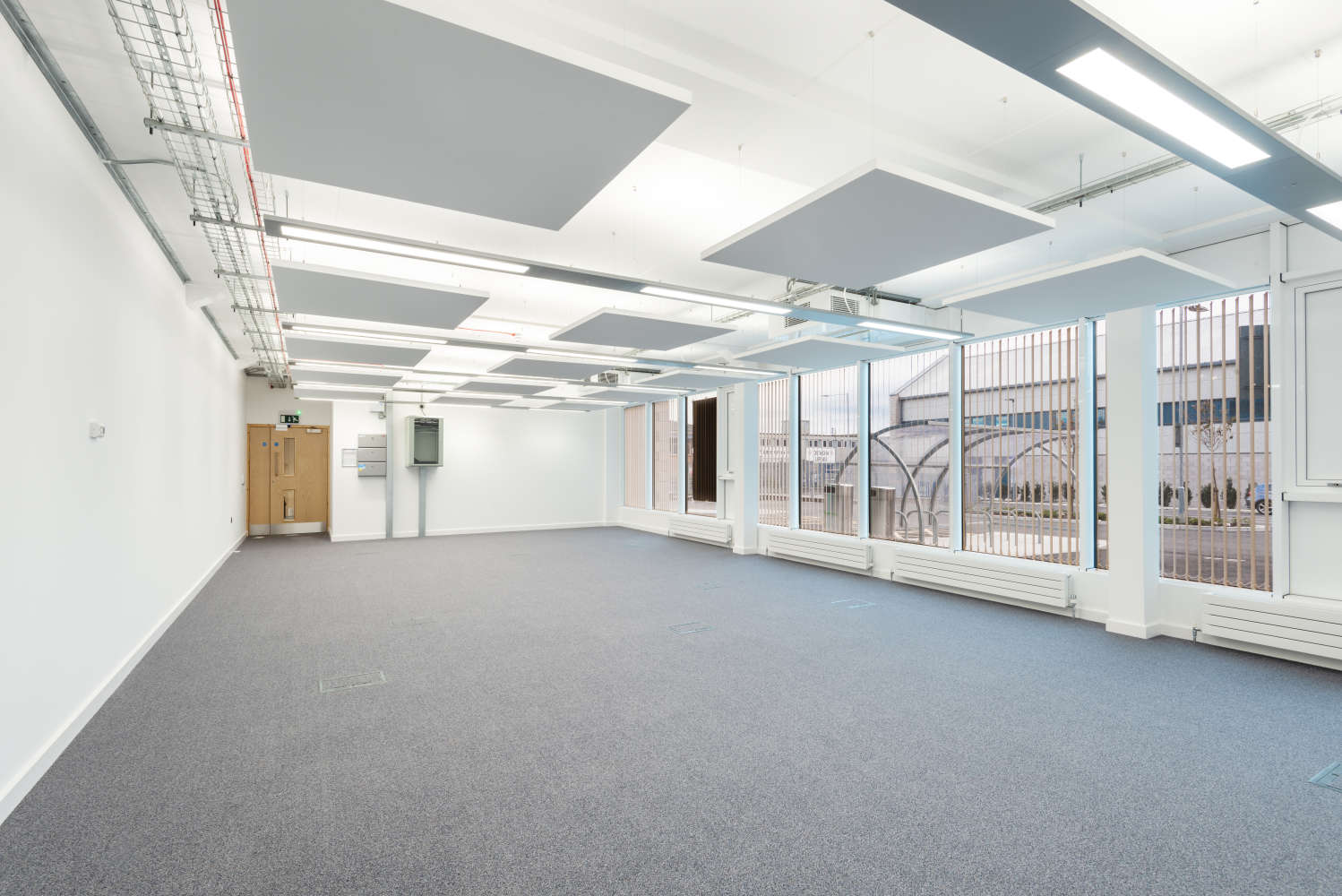 Office Plymouth, PL1 4RW - Endeavour House, Oceansgate - 1101