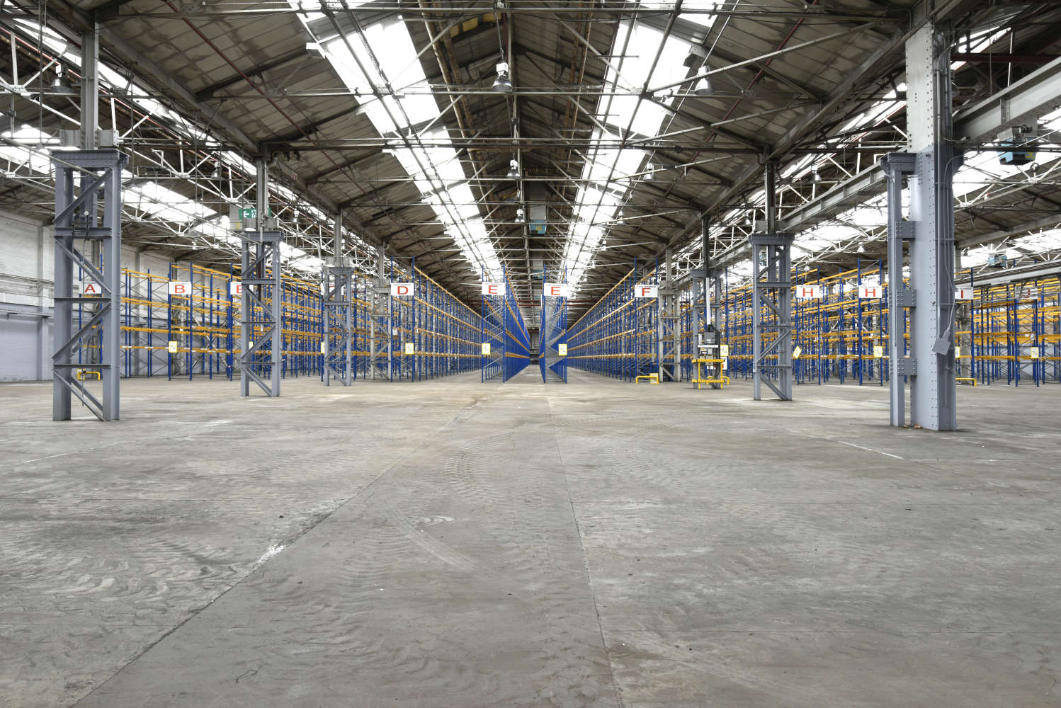 Industrial and logistics Knowsley, L33 7XW - 2/3 Moorgate Point - 008