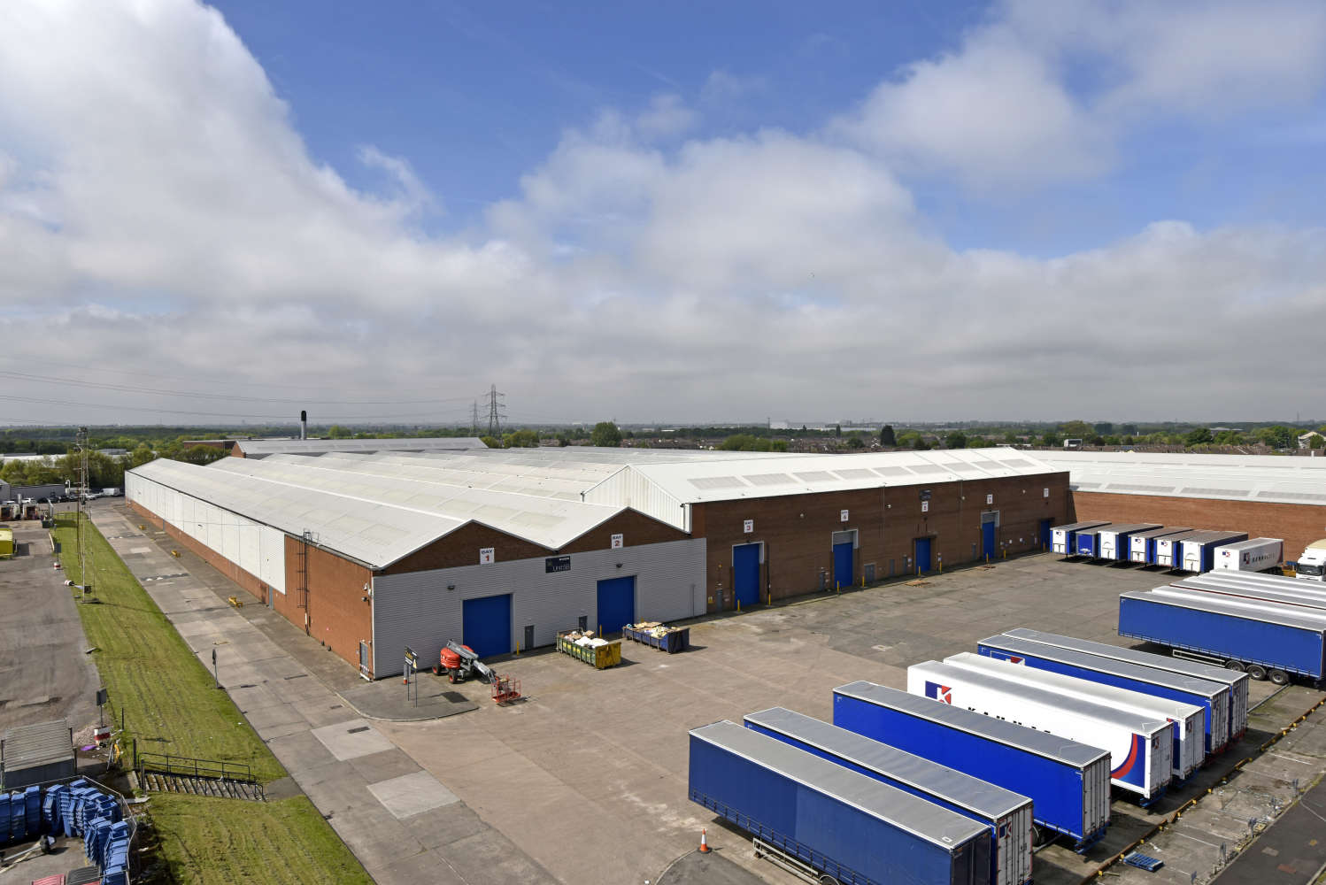 Industrial and logistics Knowsley, L33 7XW - 2/3 Moorgate Point - 068