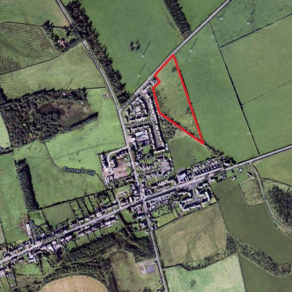 Land Maryport, CA15 7RN - Land at Dearham, Broughton Moor - 18629