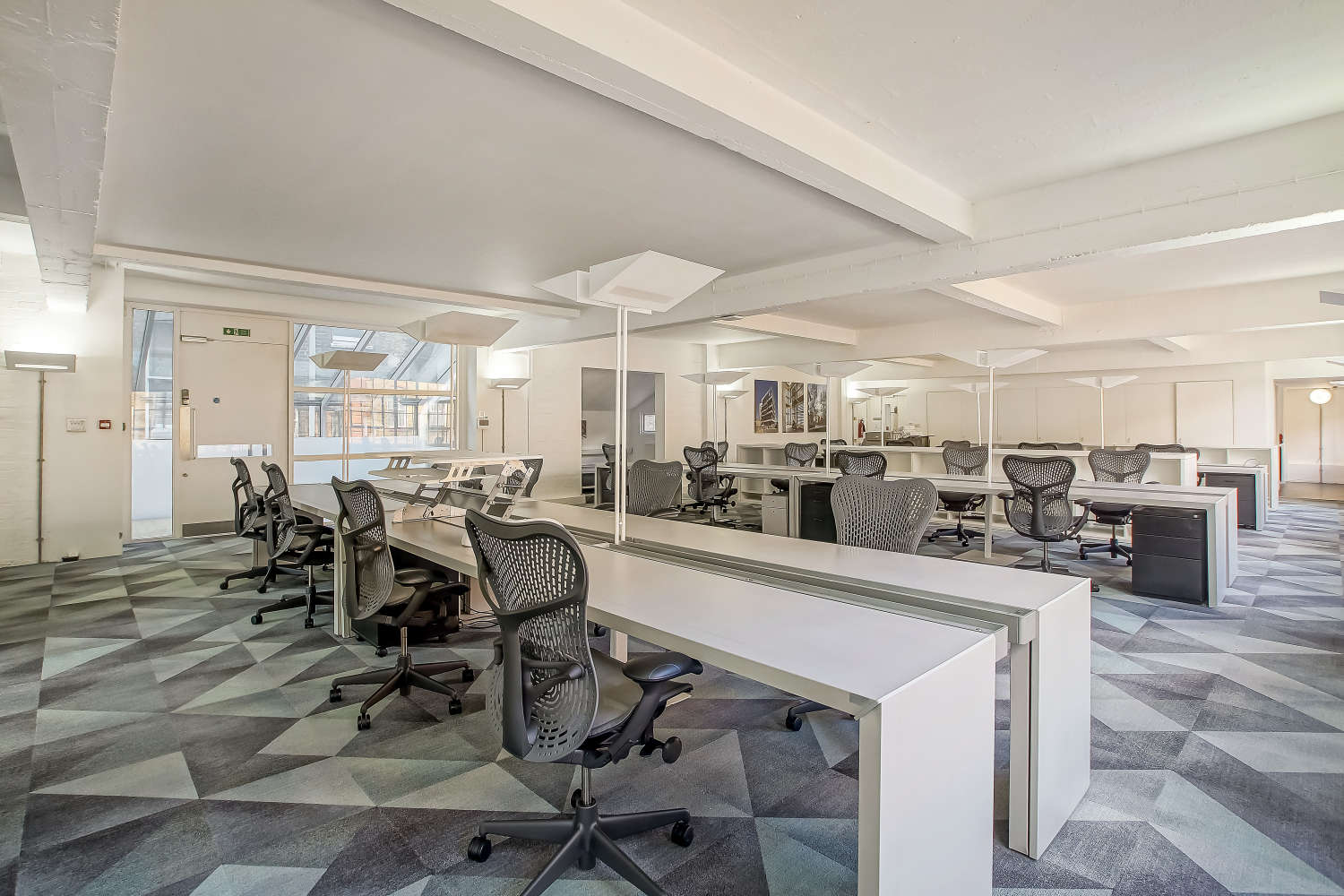 Offices London, WC1X 8AA - 88 Gray's Inn Road - 1