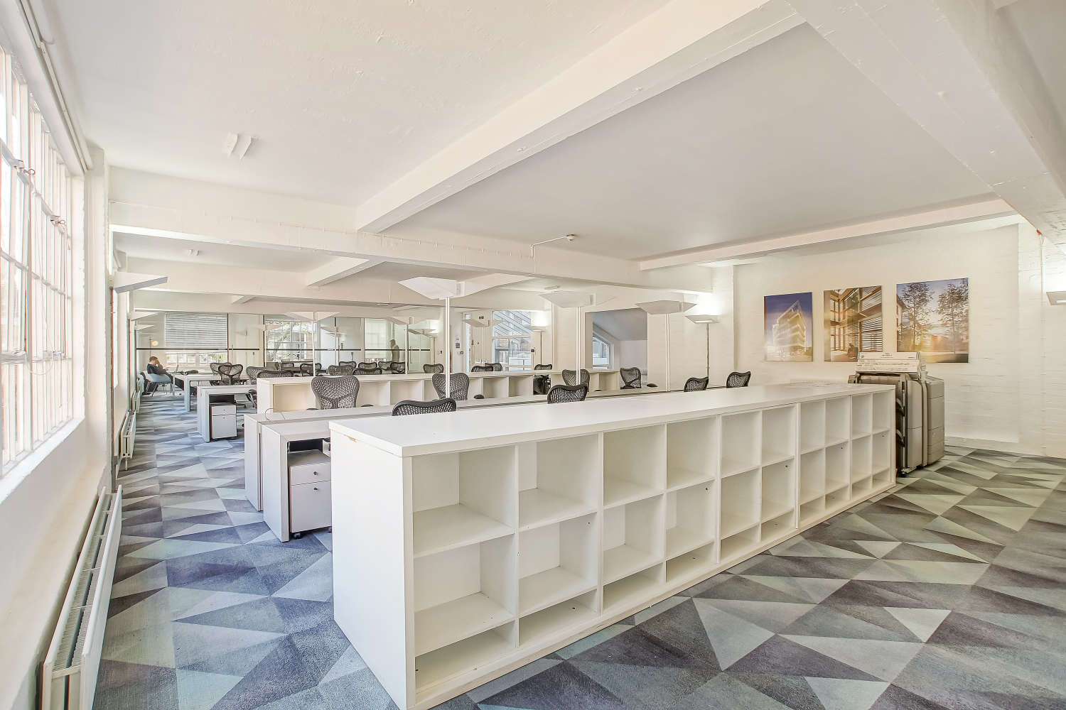 Offices London, WC1X 8AA - 88 Gray's Inn Road - 2
