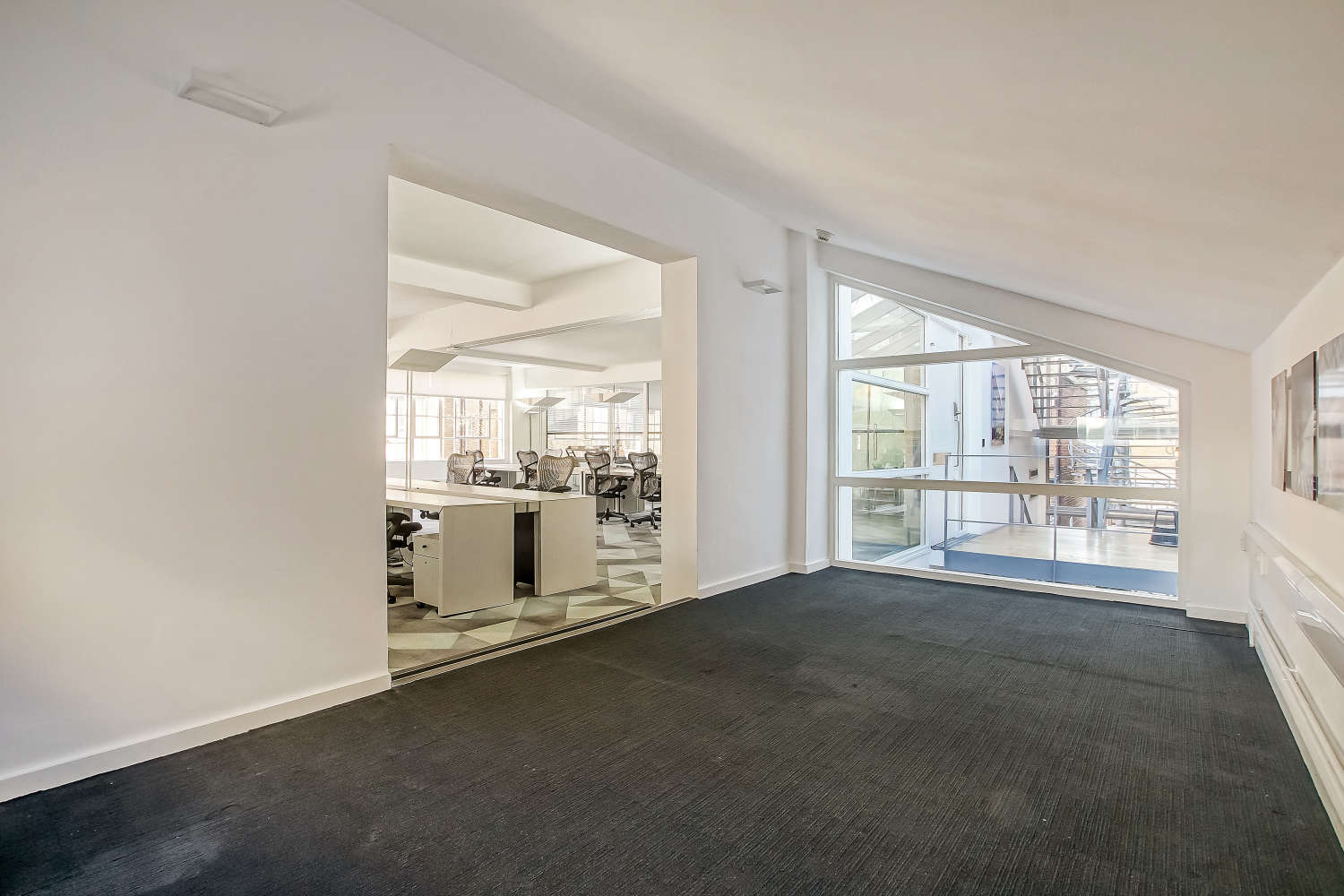 Offices London, WC1X 8AA - 88 Gray's Inn Road - 4
