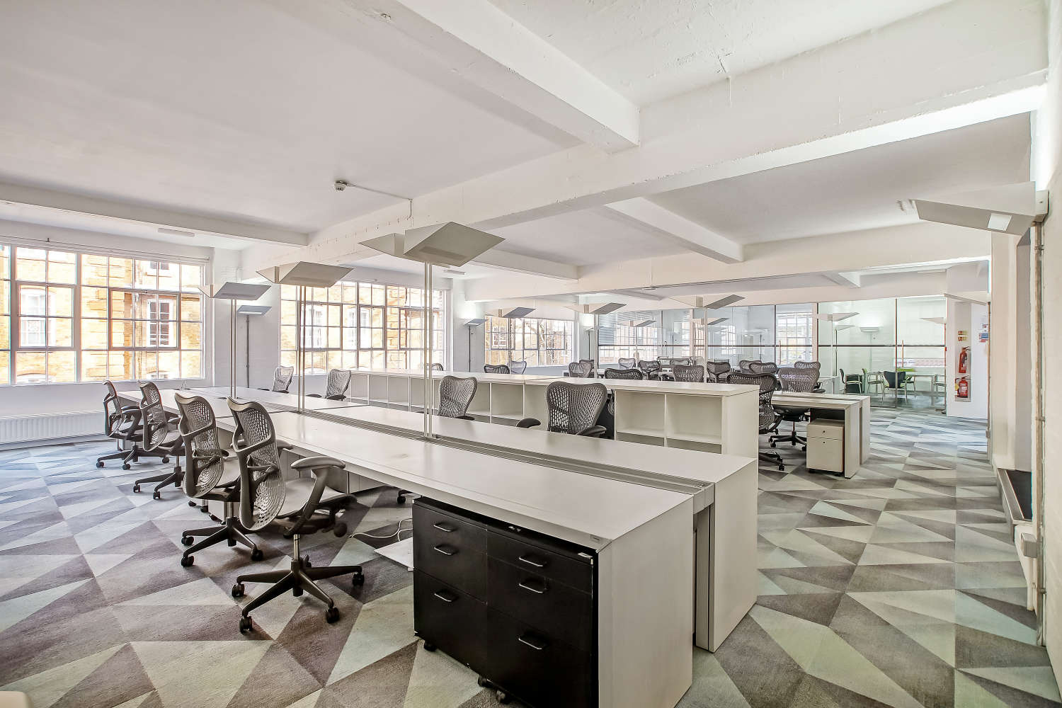 Offices London, WC1X 8AA - 88 Gray's Inn Road - 3