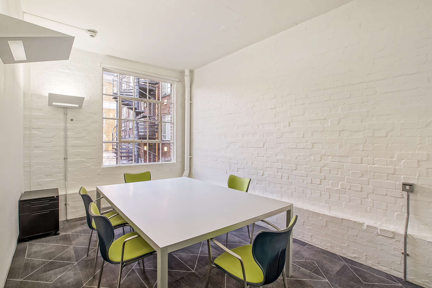 Offices London, WC1X 8AA - 88 Gray's Inn Road - 7