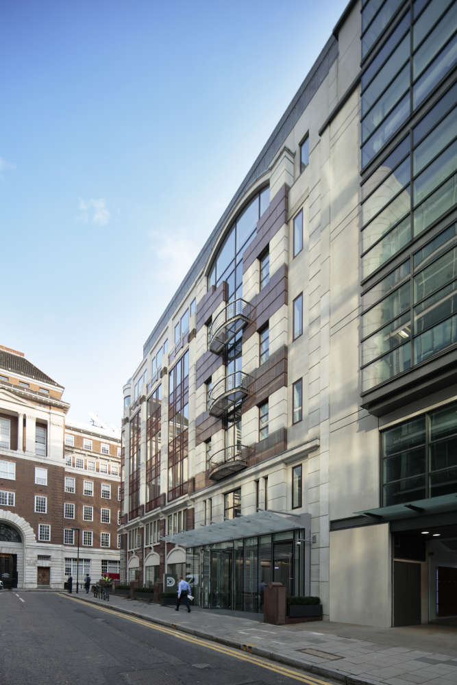 Office London, EC2M 2EE - 10 Dominion Street - 56508