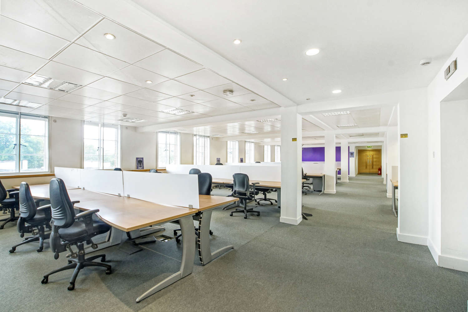 Office London, WC2A 1QS - Chancery House - 02448