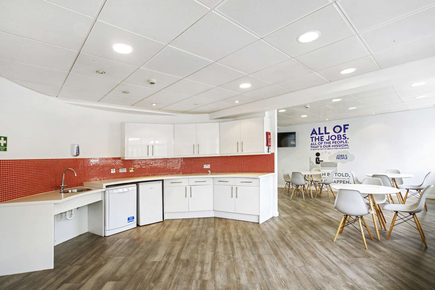 Office London, WC2A 1QS - Chancery House - 02469