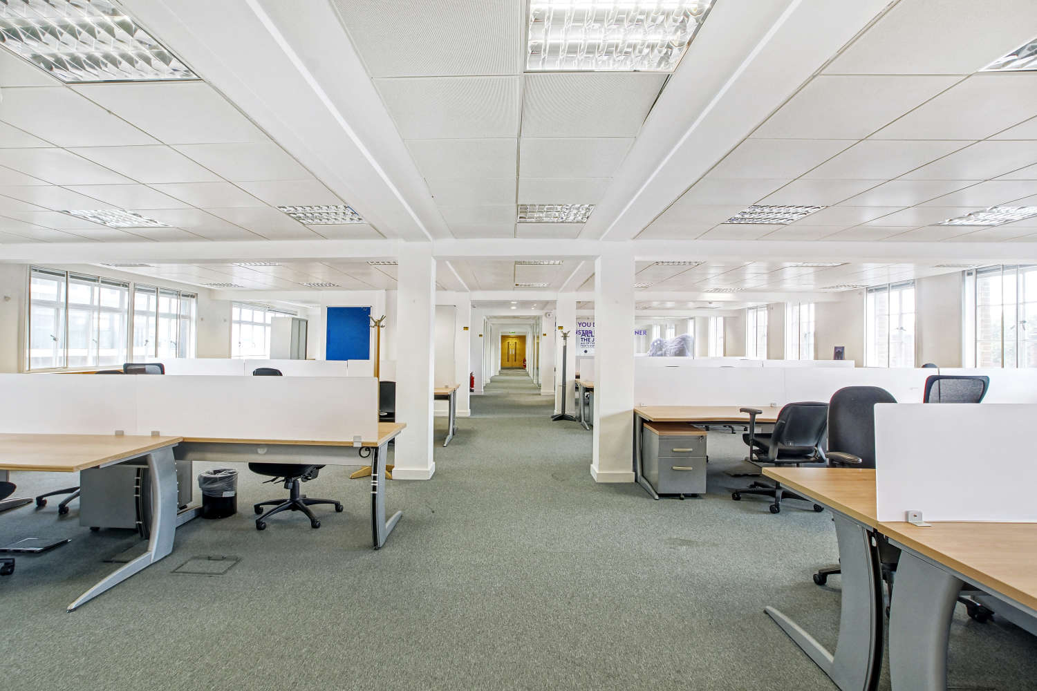 Office London, WC2A 1QS - Chancery House - 02450