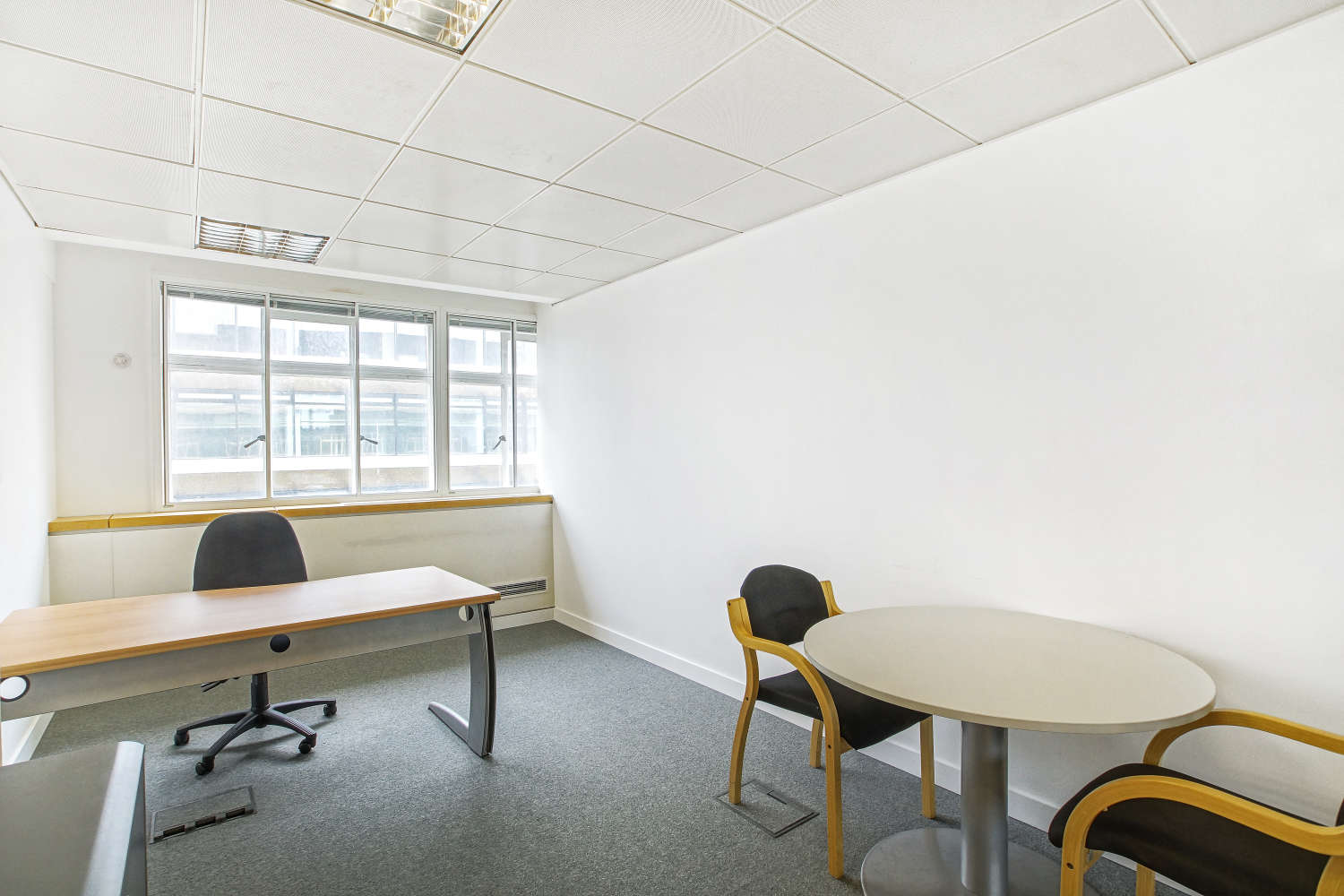 Office London, WC2A 1QS - Chancery House - 02482
