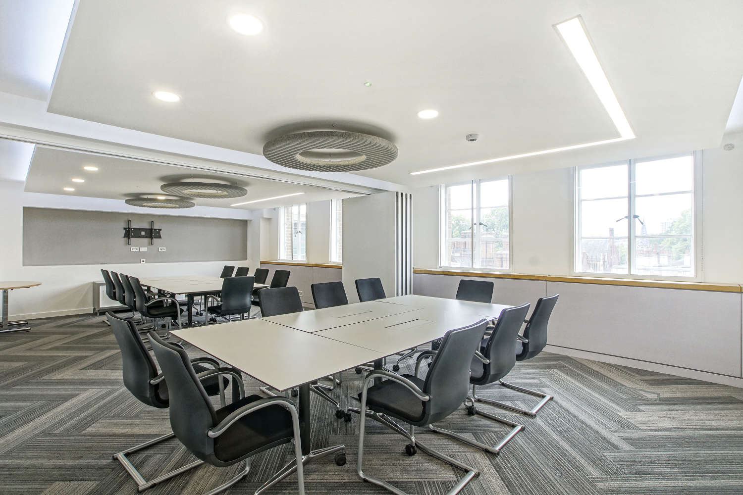 Office London, WC2A 1QS - Chancery House - 02458