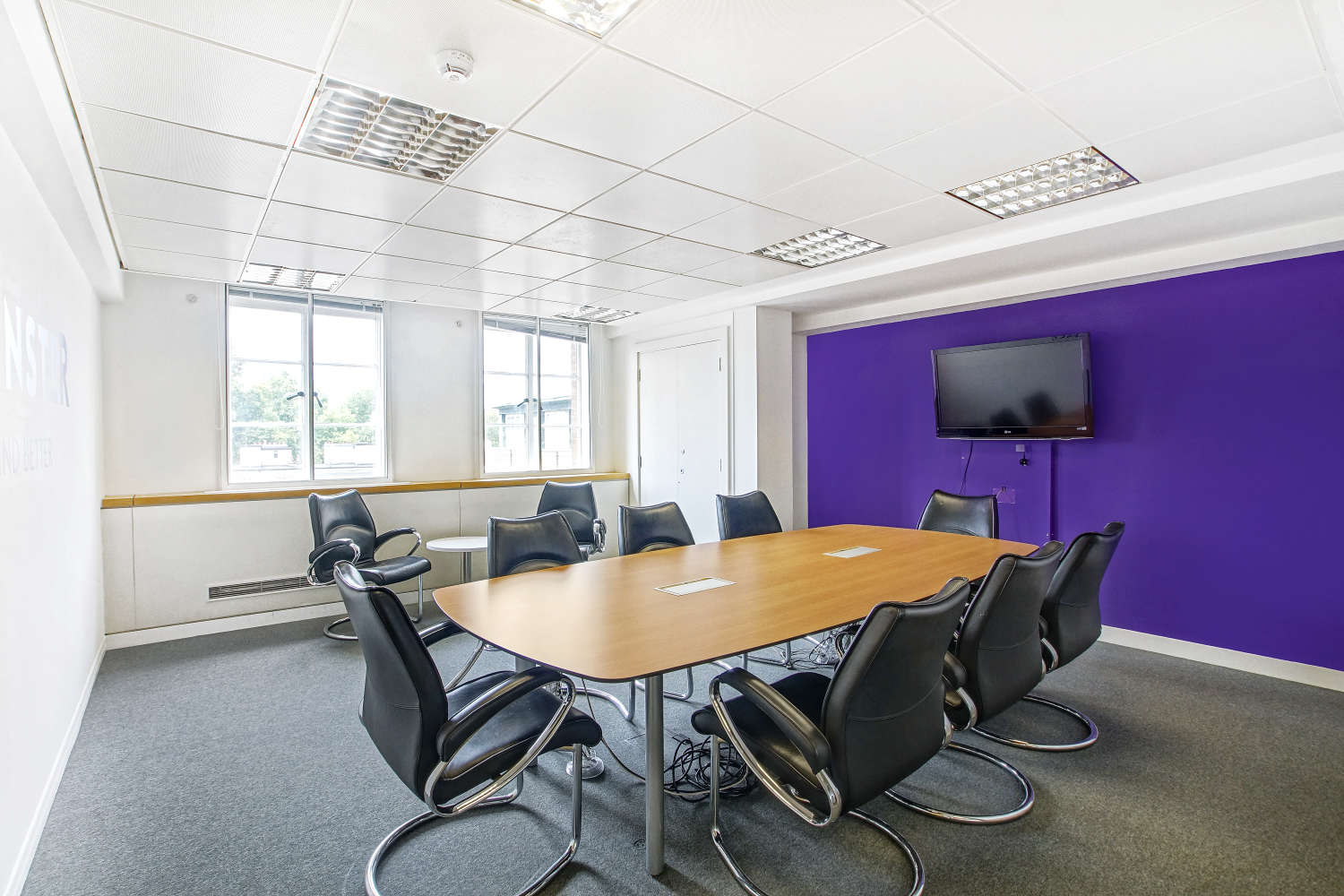 Office London, WC2A 1QS - Chancery House - 02488