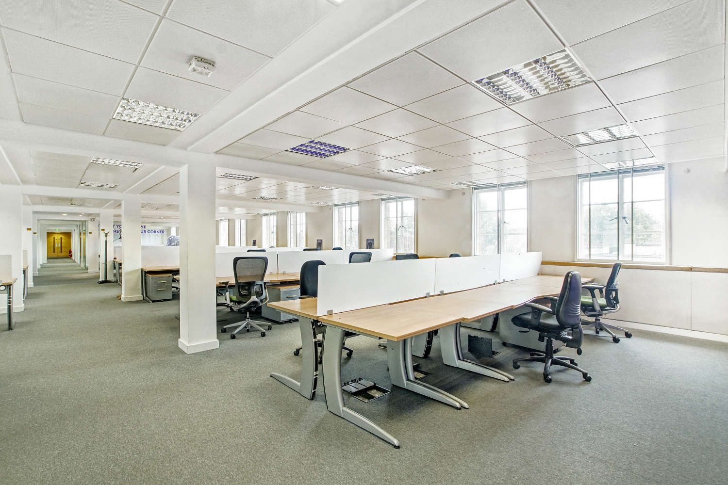 Office London, WC2A 1QS - Chancery House - 02446