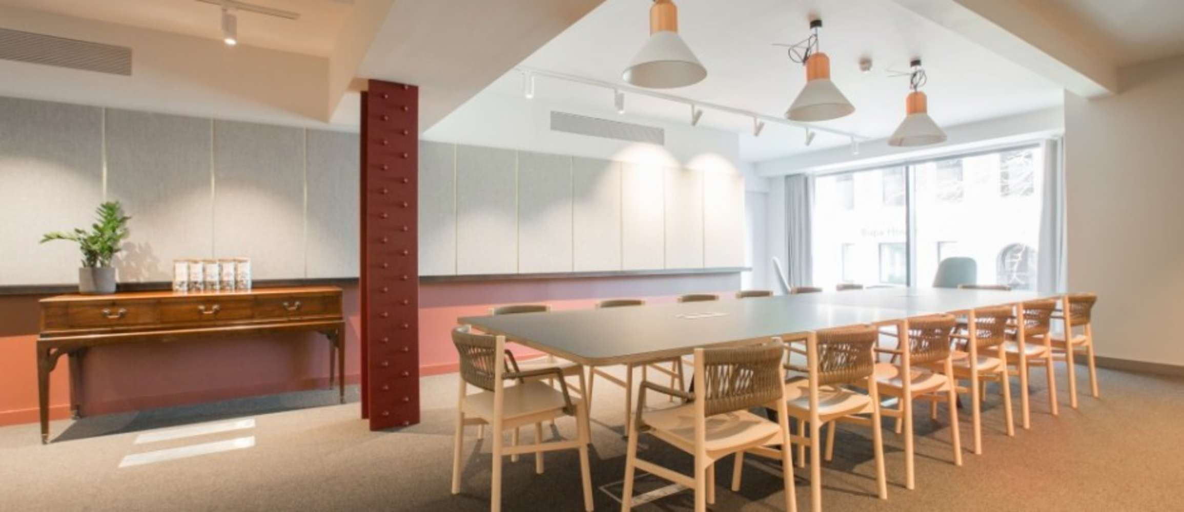 Serviced office London, WC1A 2SL - 10 Bloomsbury Way - 407