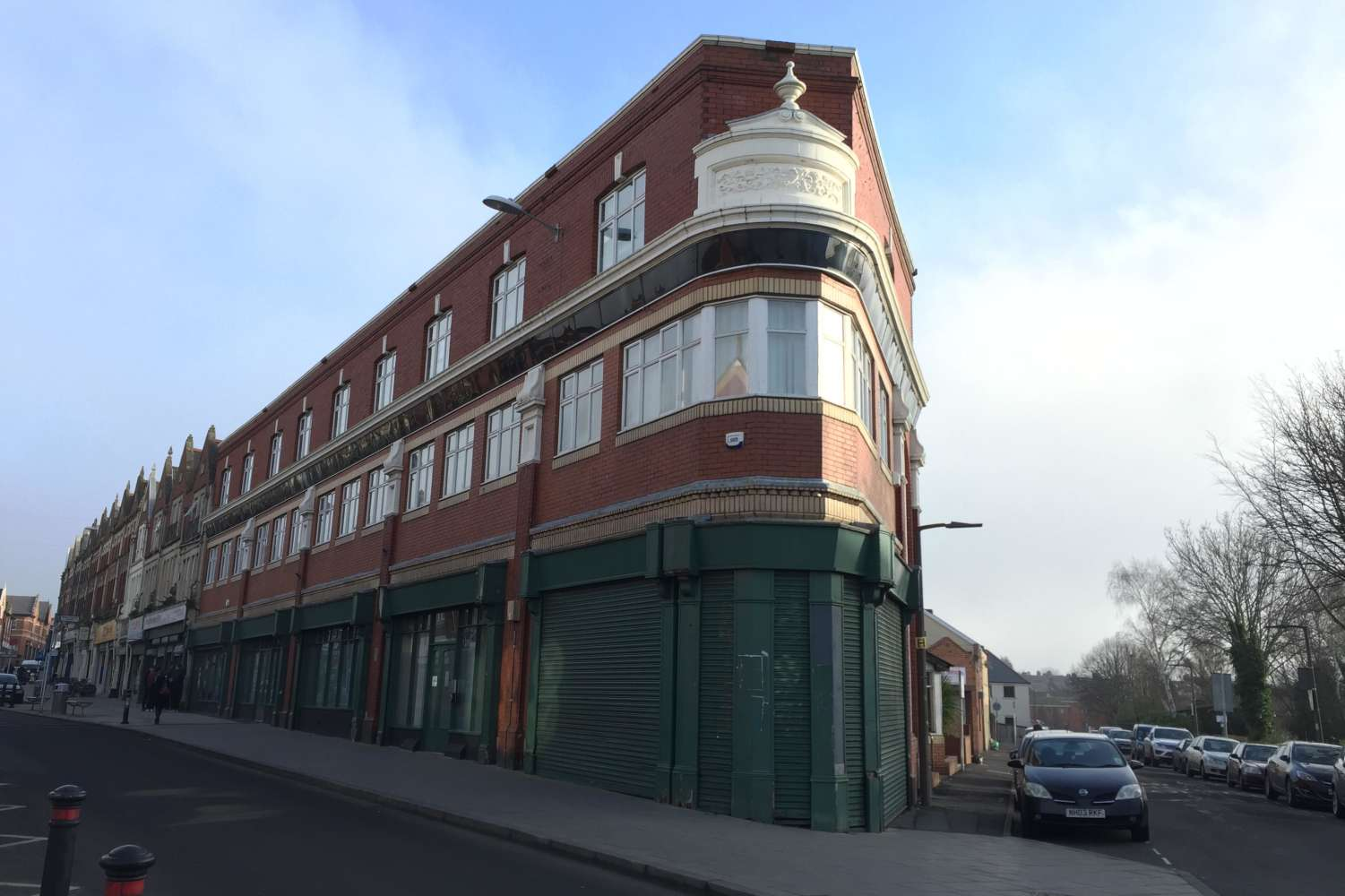 Offices Barry, CF63 4HD - 2 -10, Holton Road - 1261