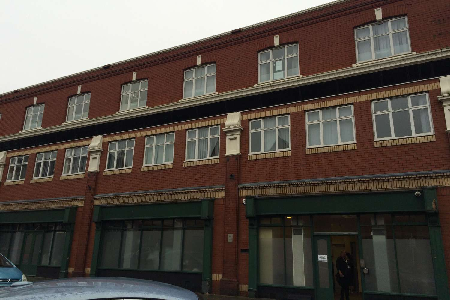 Offices Barry, CF63 4HD - 2 -10, Holton Road - 2156