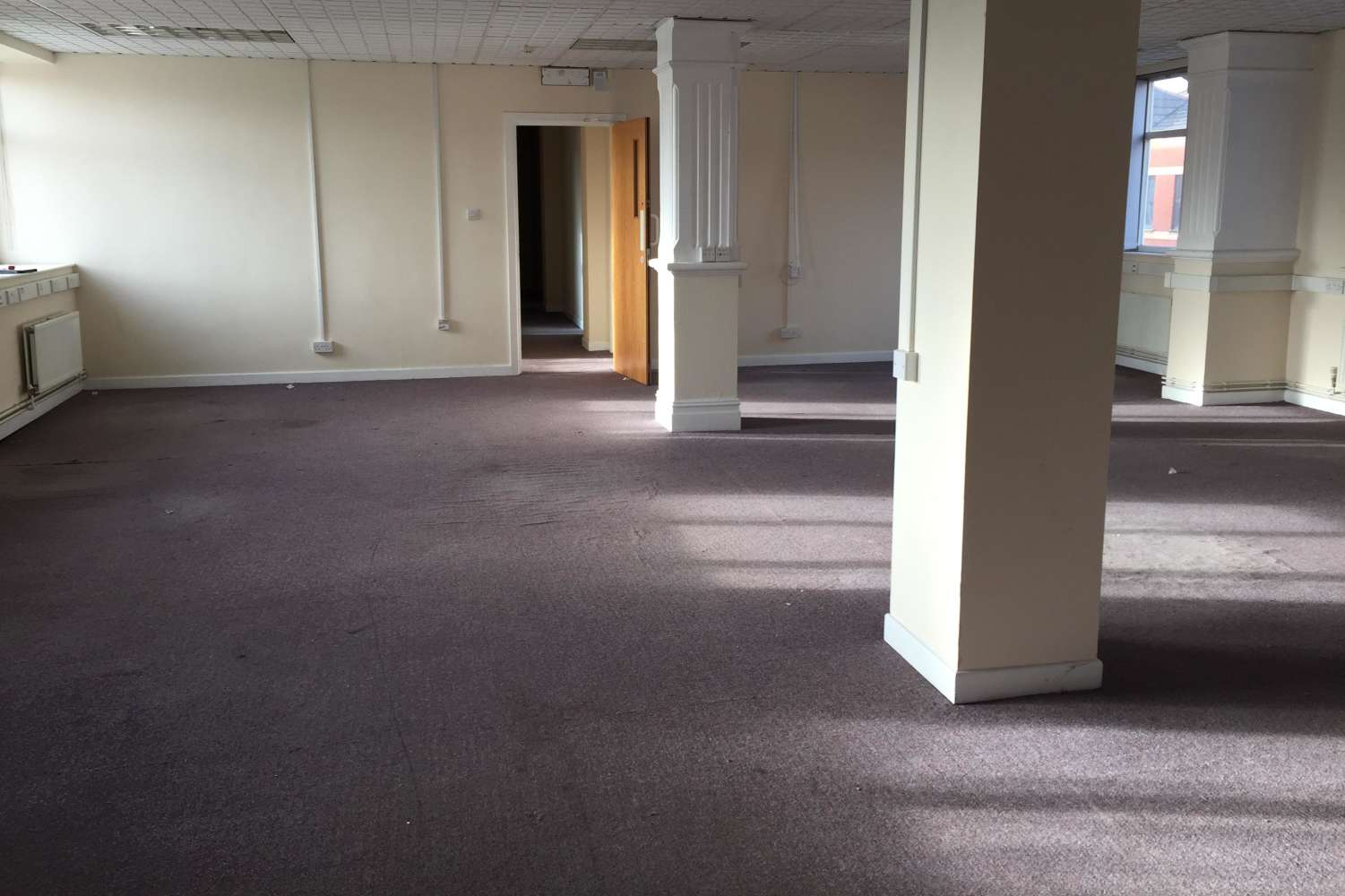 Offices Barry, CF63 4HD - 2 -10, Holton Road - 1256