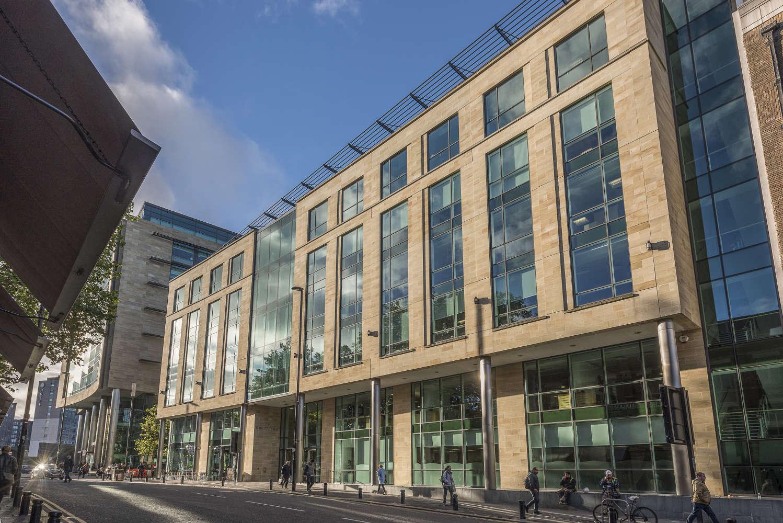 Offices Newcastle upon tyne, NE1 4BA - Time Central 3rd Floor - 017