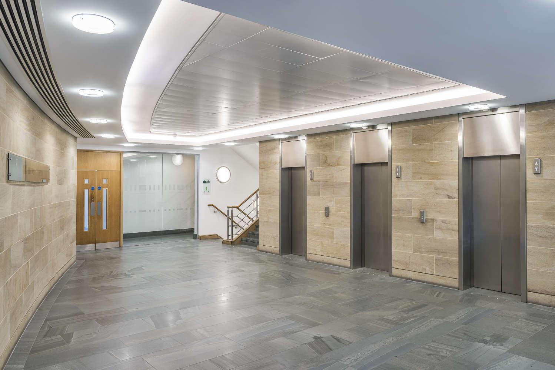 Offices Newcastle upon tyne, NE1 4BA - Time Central 3rd Floor - 031