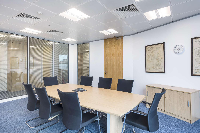 Offices Newcastle upon tyne, NE1 4BA - Time Central 3rd Floor - 051
