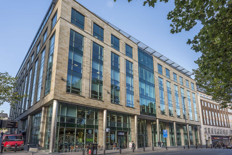 Offices Newcastle upon tyne, NE1 4BA - Time Central 3rd Floor - 006